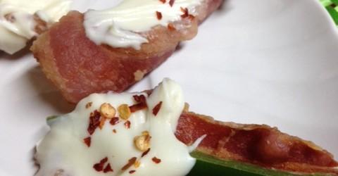 Holiday Bacon!